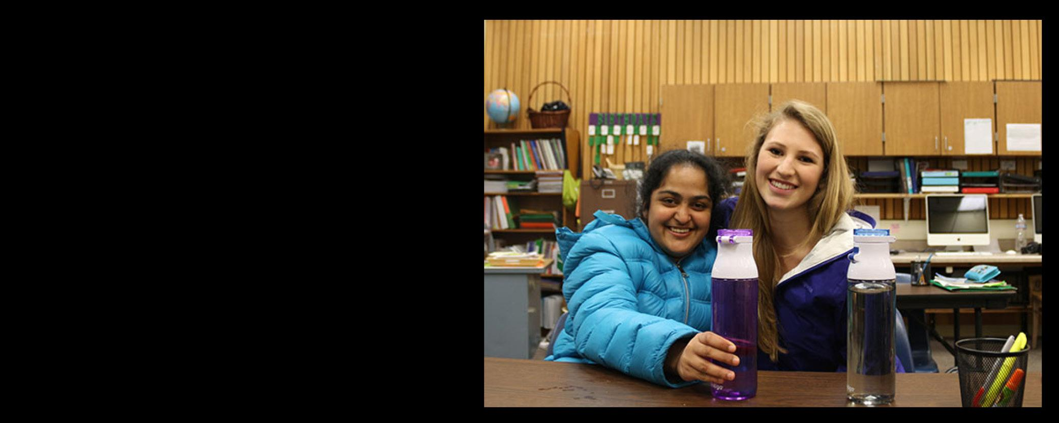 We Love Diya: On the road to success with Best Buddies