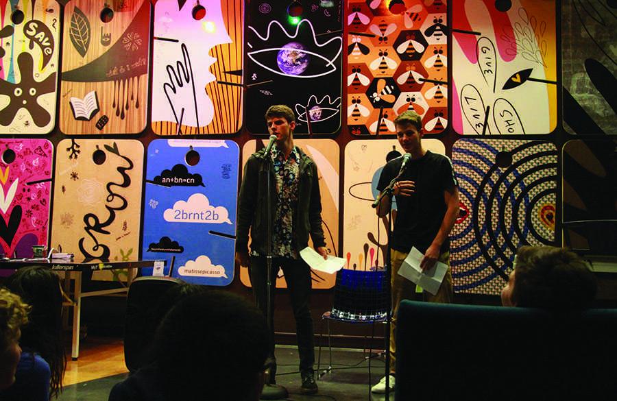 Teen Art Council Tacoma Art Museum