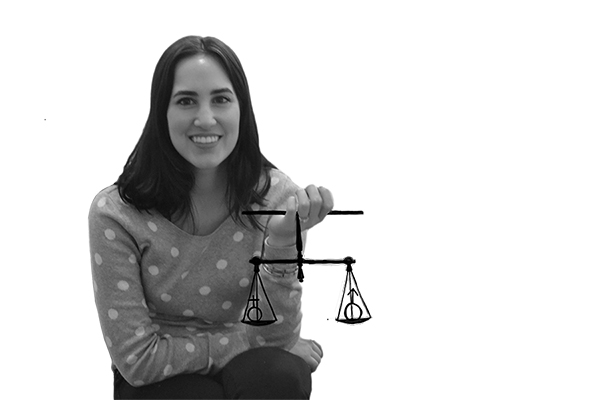 Maryam Lucia Attai, a PhD student at Stanford, explains structural inequalities in schools.